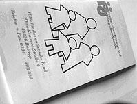 2000 FID Familienintegrationsdienst gegründt, autismuszentrum bottrop im Ruhrgebiet. Ihr Ansprechpartner für ASS, Asperger, Atypischer, frühkindlicher Autismus, Teacch.