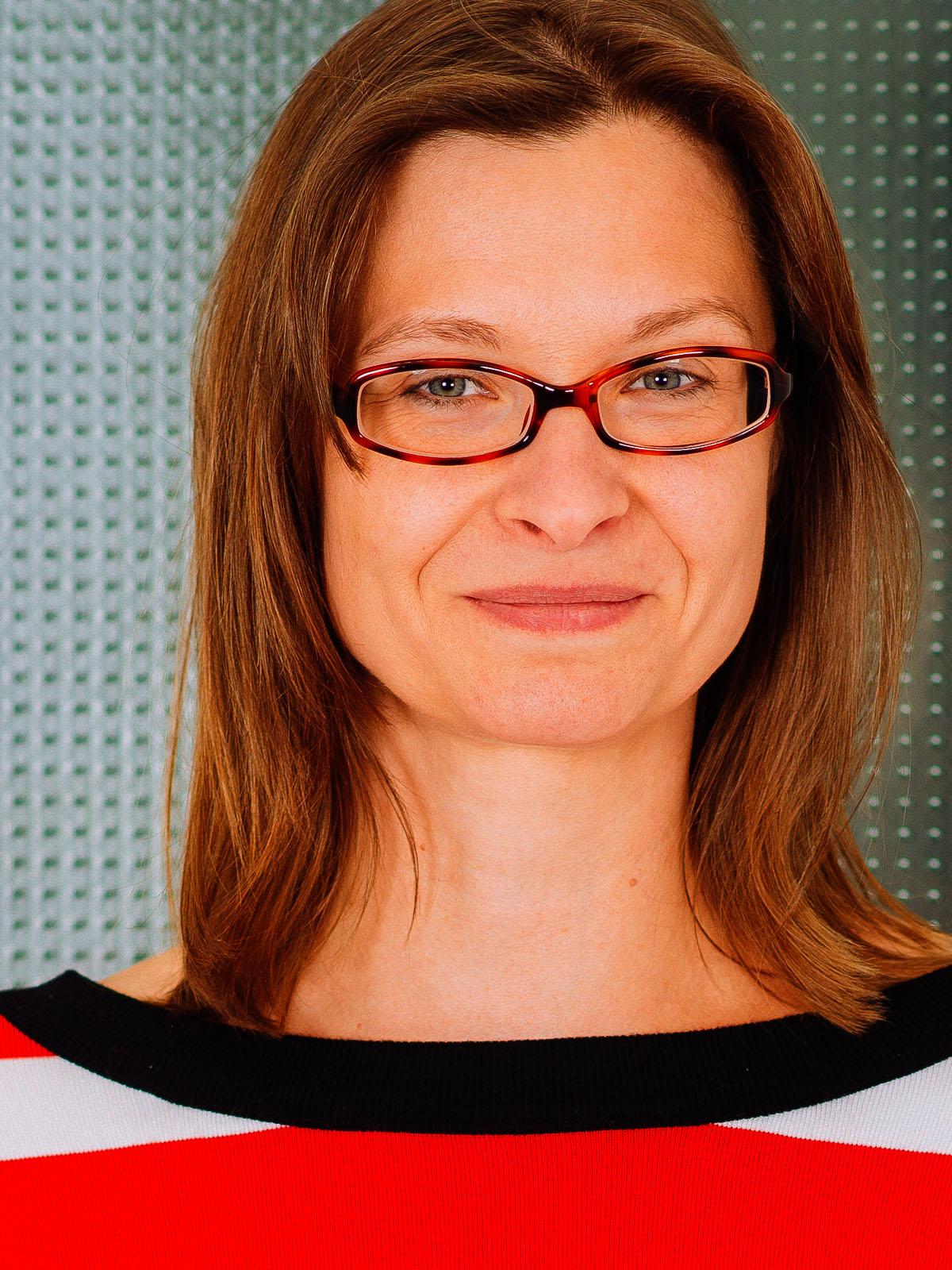 Andrea Patzer
