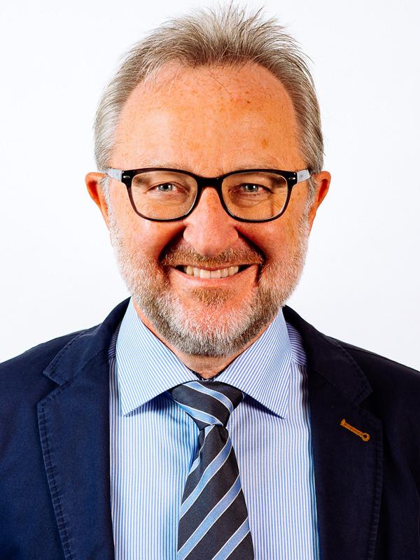 Franz Urbania