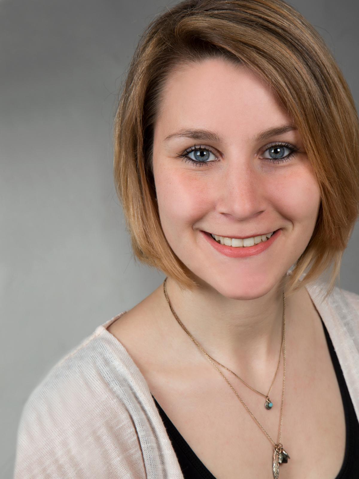 Shirley Sümper